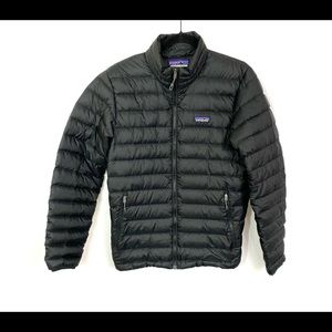 Patagonia down sweater jacket Small